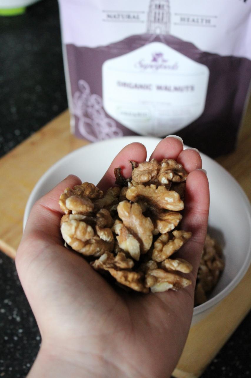 Indigo Herbs Walnuts