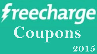Freecharge Promo Code and freecharge coupons and Offers for the maximum discounts and cashbacks for Prepaid, DTH, Datacard Recharges, Postpaid.freecharge offer for today are here.always check coupons and discounts before doing every recharge or bill payment