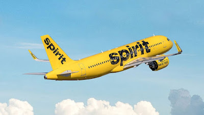 Commonly Asked Question For Spirit Airlines