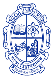 Goa University Biochemistry Faculty Jobs 2020