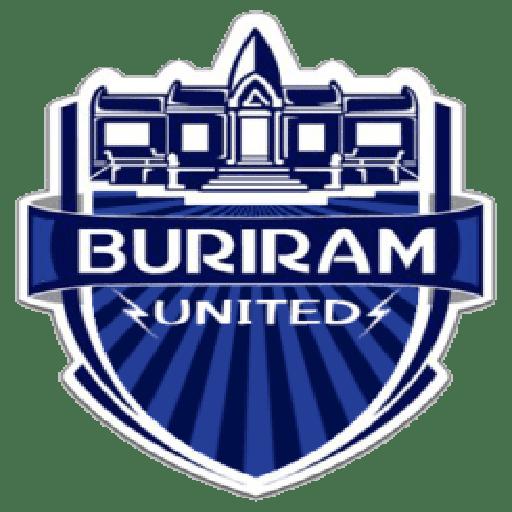 Kit Buriam United Dream League Soccer 2021