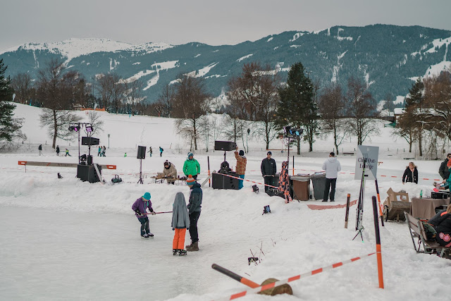 Saalfelden-Leogang Nordic-Park-Experience Langlauf Salzburgerland 08