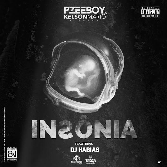 Pzee Boy & Kelson Mário - Insónia (Feat. Dj Habias)