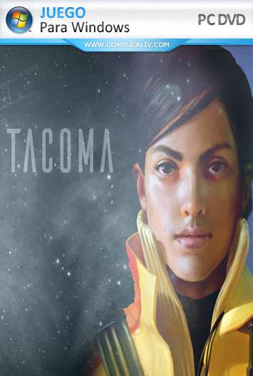 Tacoma PC Full Español