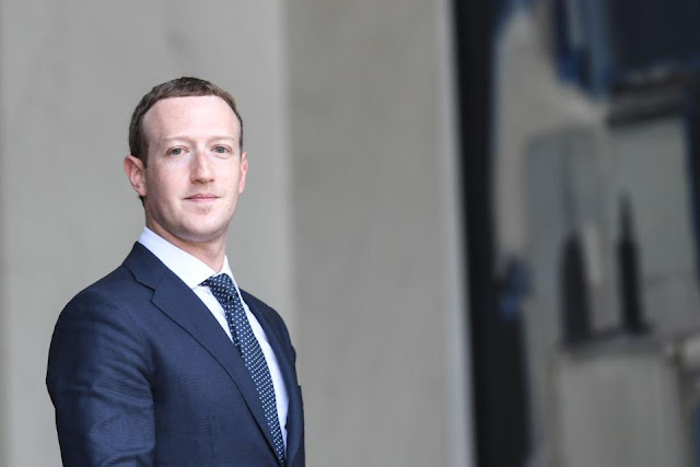 Facebook to spend $10M for Zuckerberg's private jet and security