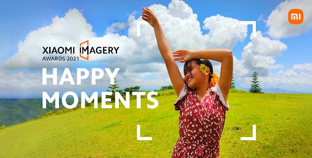Participa en los Xiaomi Imagery Awards 2021 y gana 5000 dólares