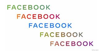 فيسبوك تكشف عن شعارها الجديد