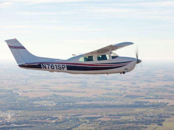Ambassade du Royaume à Ottawa : l'avion d'une élève pilote marocaine disparu