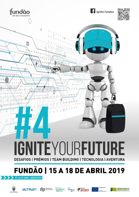 "Altran Portugal promove 4ª edição do ""Ignite Your Future"""