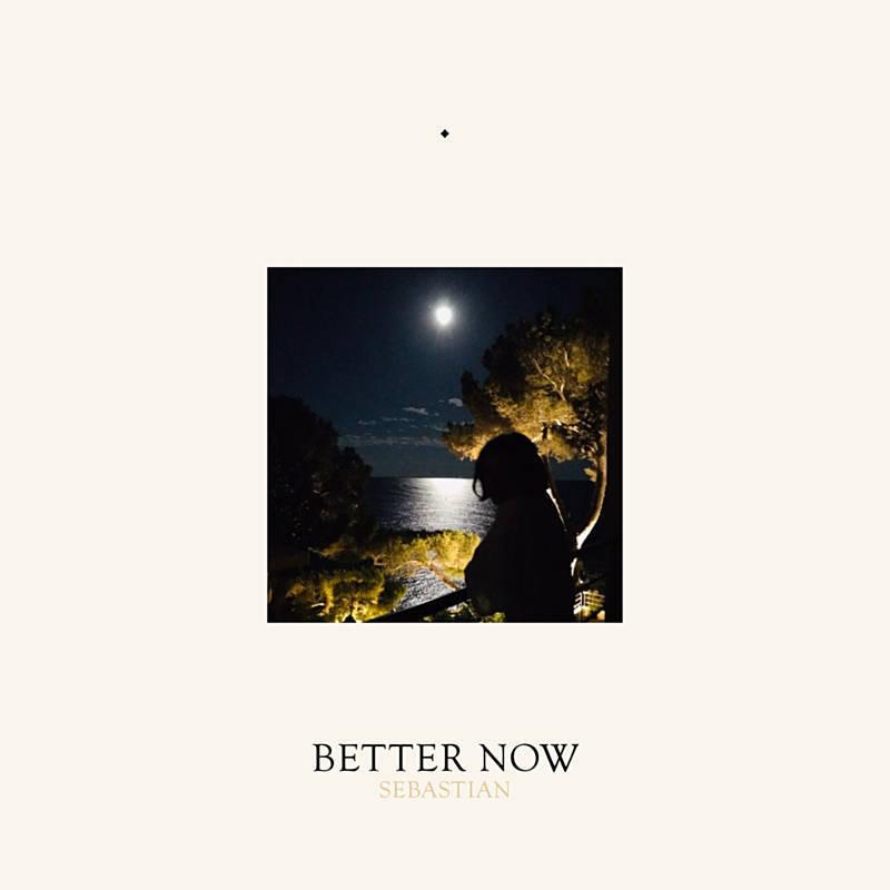 SebastiAn veröffentlicht heute 'BETTER NOW' mit dem Grammy nominierten Sänger Mayer Hawthorne | Album Cover des neuen Albums Thirst von Sebastian, welches am 08. November 2019 erscheinen wird