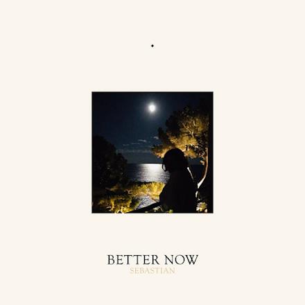SebastiAn veröffentlicht heute 'BETTER NOW' mit dem Grammy nominierten Sänger Mayer Hawthorne | SOTD