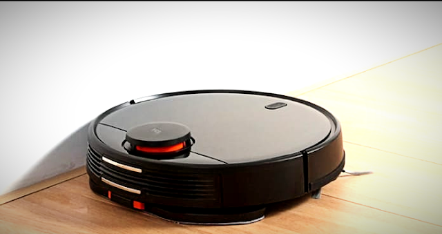 Breaking-news-of-today-Mi-Robot-Vacuum-Mop-P-launched-in-India