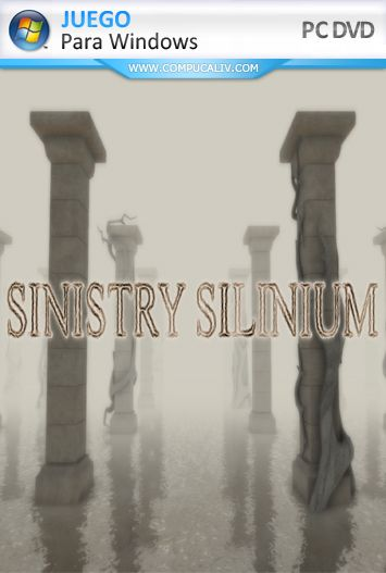 SINISTRY SILINIUM PC Full