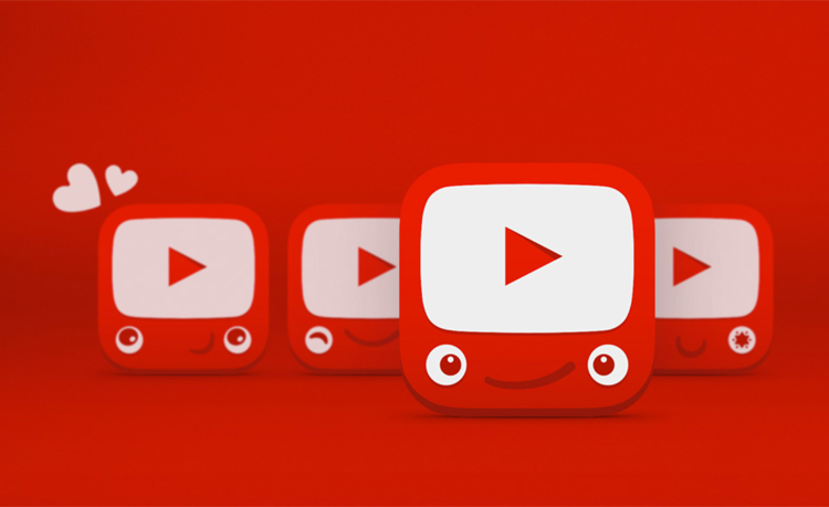 Format dan ukuran video Youtube