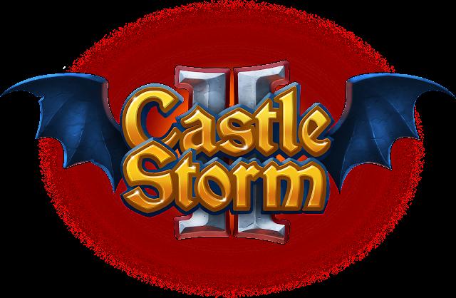 Demo pentru jocul CastleStorm II