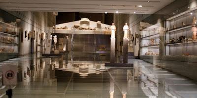 10 χρόνια Μουσείο Ακρόπολης: Ανοίγει για το κοινό η ανασκαφή στο υπόγειο, κάτω από το κτίριο
