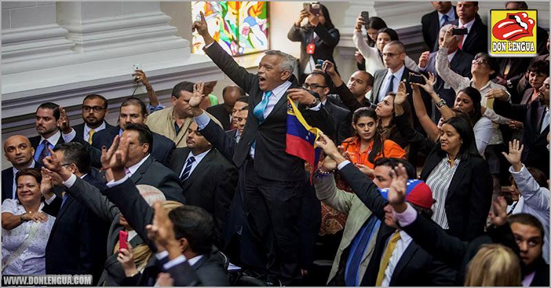 Las fotos de los 11 diputados corruptos de oposición involucrados en escándalo CLAP