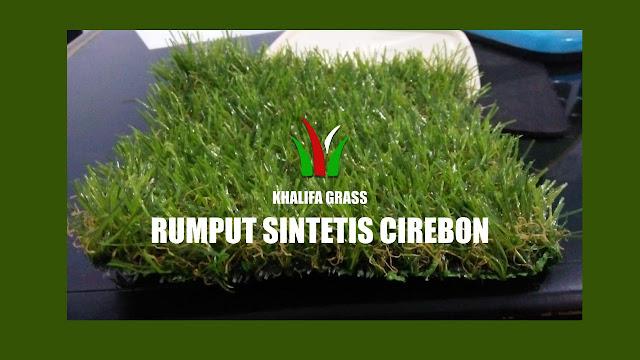 Harga Rumput Sintetis Cirebon