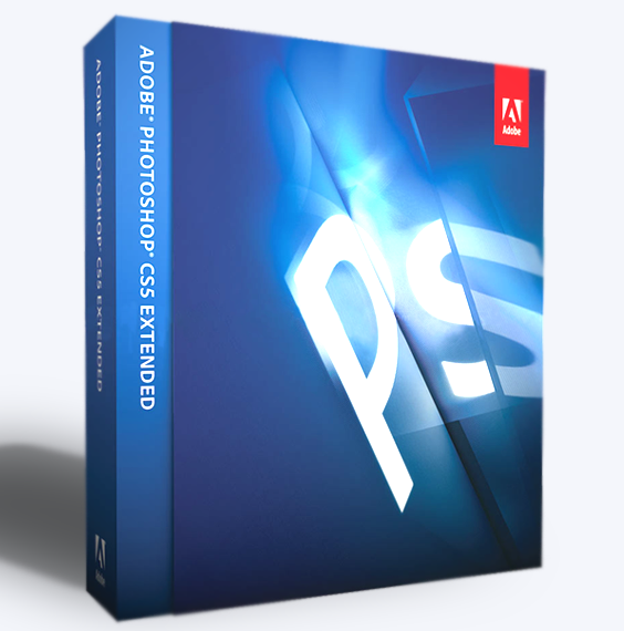 Adobe Photoshop CS5 Extended Crack Full Version Download
