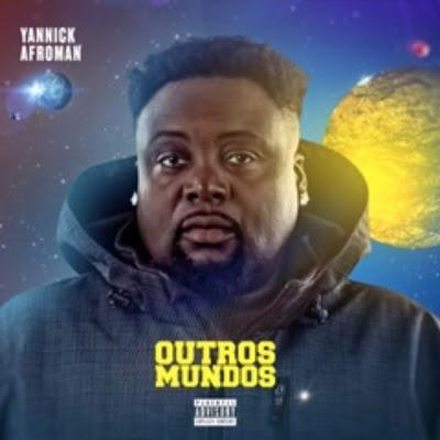 Yannick AfroMan - Não É Só No Bairro (Feat. Nagrelha)