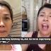 Ang lutong ng 'Mura' ni Mystica kay Pokwang sa pagbibigay ng relief goods!