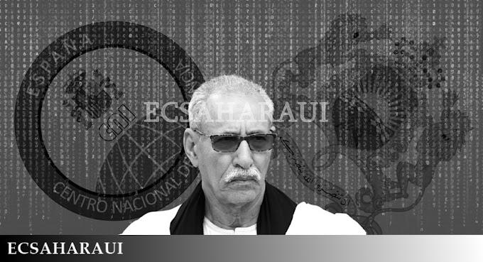 No existe ningún proceso judicial contra el presidente saharaui en España.