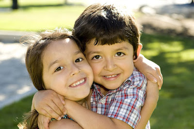 love messages with quotes for brother and sister