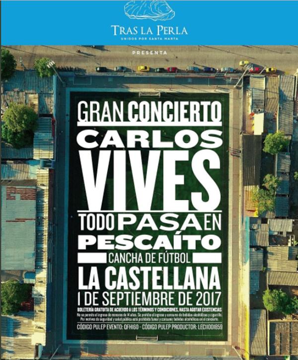 Carlos-Vives-concierto-gratuito-Santa-Marta-marco-Tras-La-Perla