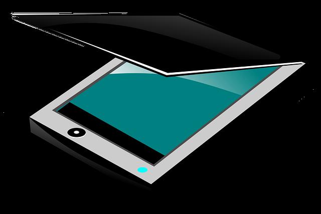 Cara Scan Dokumen Pakai Android Lewat 3 Aplikasi Ini