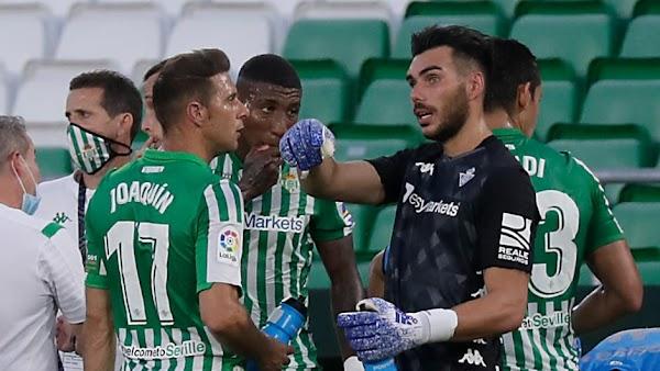 El Málaga, bien posicionado para firmar a Dani Martín