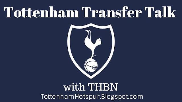 Tottenham-Transfer-Talk