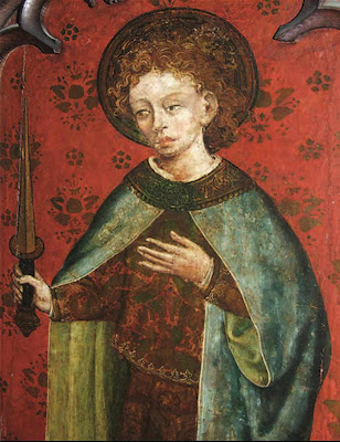 São Guilherme ameaçou pegar em armas  para defender os direitos da Igreja