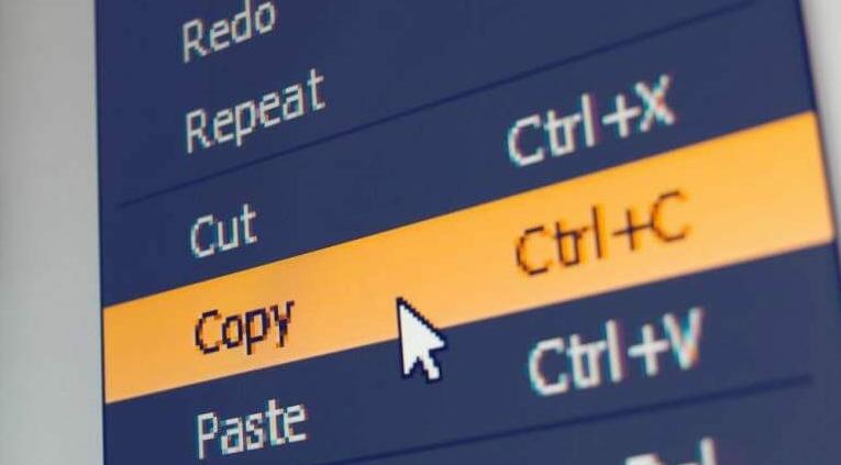 cara mudah konten dan tulisan kita tidak mudah di copy paste copas