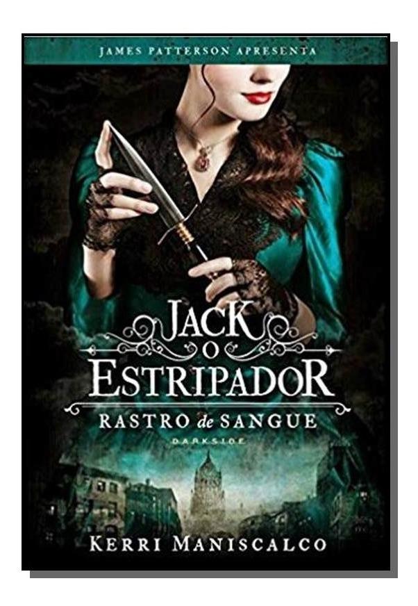 Jack, O estripador - Rastro de sangue