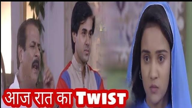 Shocking! Anand separates Sameer Naina sternly in Yeh Un Dino Ki Baat Hai