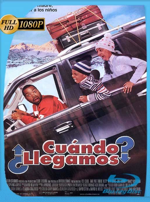 Quieren volverme loco (2005) 1080p WEB-DL Latino [GoogleDrive] [tomyly]