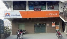 Banks Present In District Manserah , Pakistan