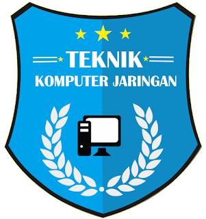 Logo Teknik Komputer dan Jaringan