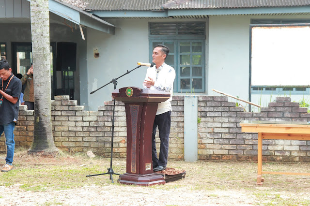 Dinas Kependudukan dan Pencatatan Sipil Kota Batam Pemerintah Kota Pemko Melakukan Pembakaran 50 ribu KTP Invalid