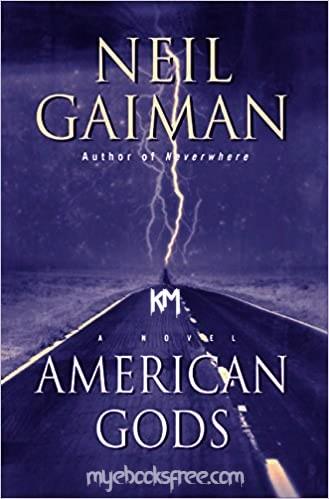American Gods Pdf by Neil Gaiman