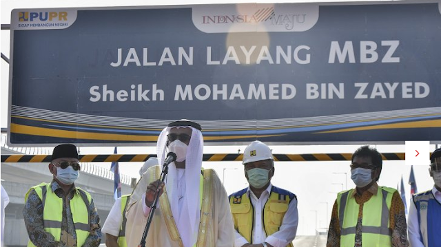 Dibanding Pangeran Arab, Roy Suryo Lebih Bangga Tol Japek Pakai Nama Soeharto, Gus Dur atau Habibie