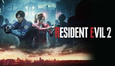 تحميل لعبة Resident Evil 2 للكمبيوتر
