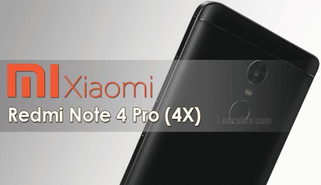 Harga Xiaomi Redmi Note 4 Pro