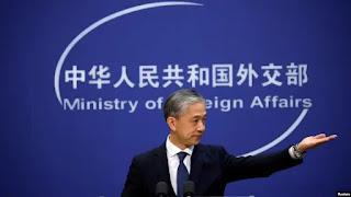 Ratusan Akademisi dan Cendekiawan Bela Rekan Eropa yang Dikenai Sanksi oleh pemerintah China