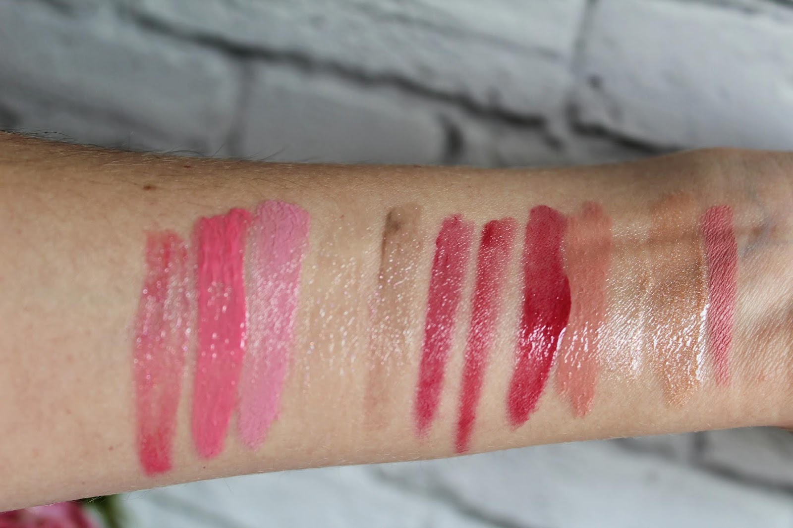 Paleta do makijażu Sephora Collection