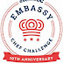 Events: 11th Annual Embassy Chef Challenge this April!