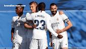 ريال مدريد يخطف التعادل من ريال سوسيداد في مباراة مثيرة بالدوري الإسباني