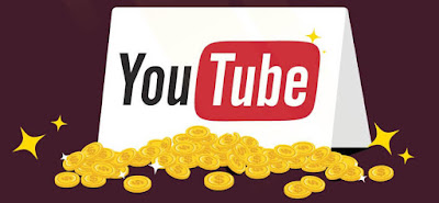 how to make money from youtube?