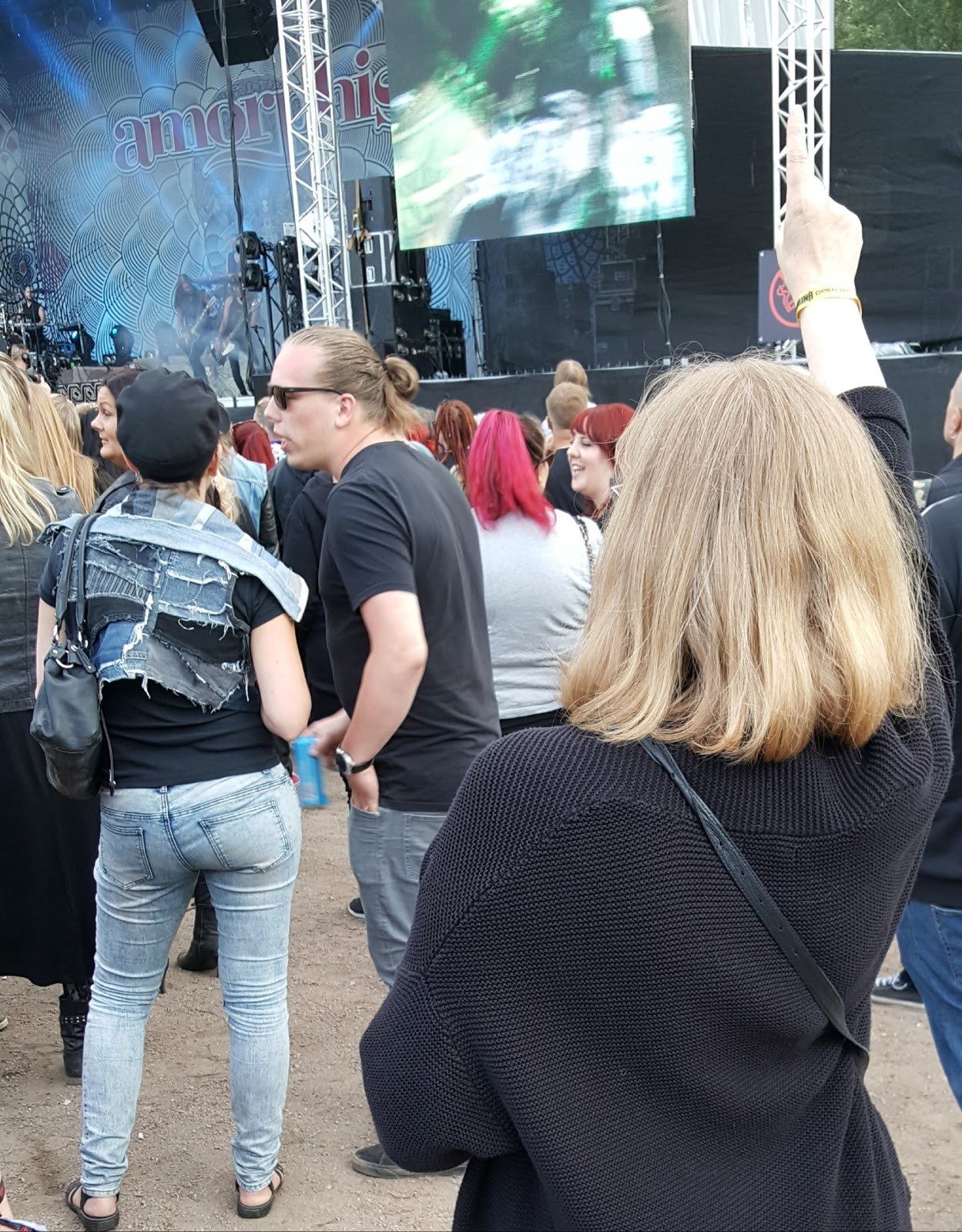 Sauna Open Air 2019