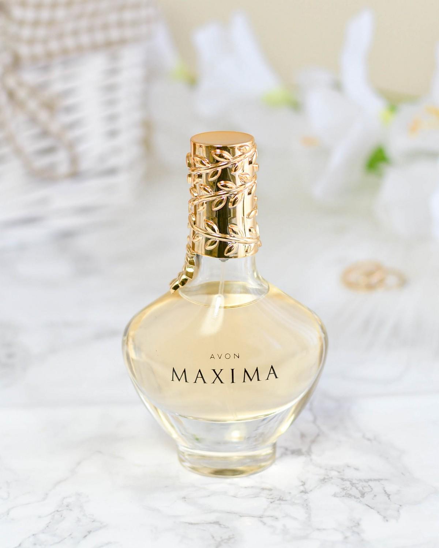 Avon Maxima Eau de Parfum